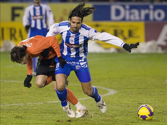 Martín Astudillo alaves rosario central