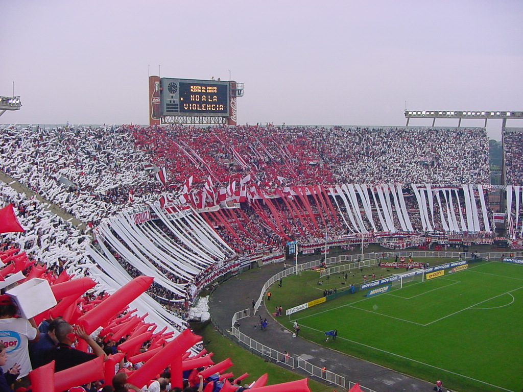 river plate socios clubes argentinos