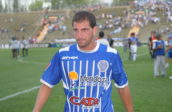 Leandro Caruso river plate udinese 2010