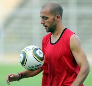 federico higuain newells colon 2010