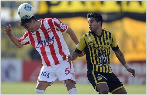almirante brown union 2013 primera b nacional