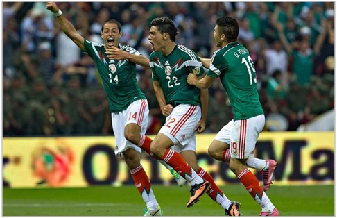 MEXICO VS PANAMA EN VIVO HD Scandal | Rumor | News | Dragg Post Latest