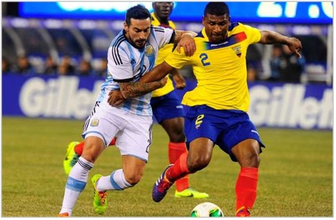 Image Result For En Vivo Argentina Vs Ecuador Amistoso En Vivo Champions League Final