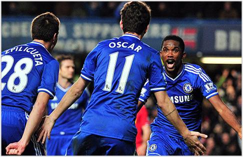 chelsea liverpool 2013 premier league