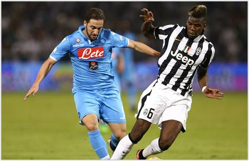 Image Result For Juventus Napoli En Vivo Fox