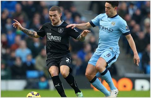 manchester city burnley 2014 premier league