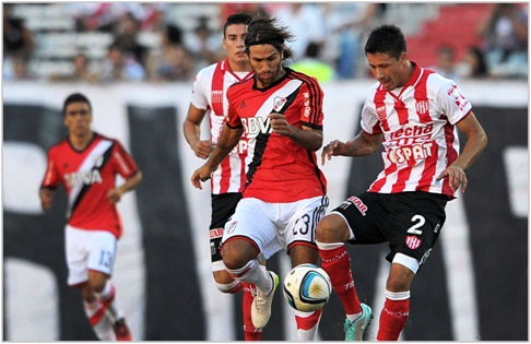river union 2015 campeonato