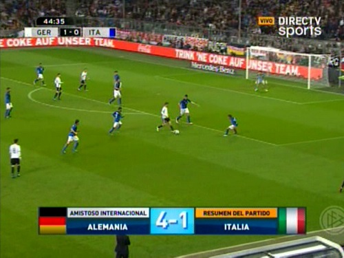 Image Result For Alemania Vs Argentina En Vivo Streaming Champions League