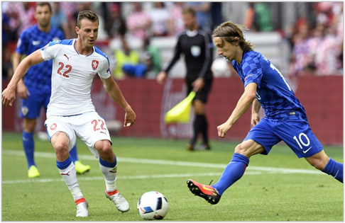 republica checa croacia eurocopa 2016