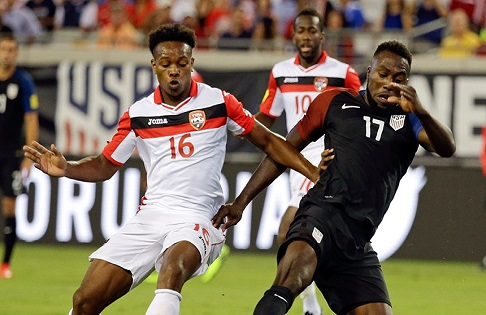 estados unidos trinidad y tobago 2016 eliminatorias
