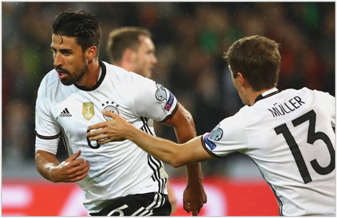 alemania irlanda del norte 2016 eliminatorias europeas