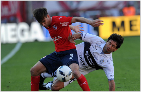 independiente gimnasia 2016 torneo