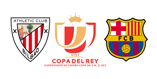 Athletic Club vs Barcelona en VIVO ONLINE - Copa del Rey 2016-2017 en DIRECTO Octavos de Final