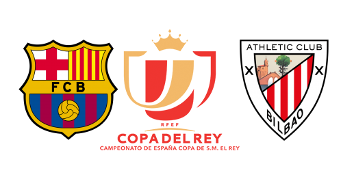 Barcelona vs Athletic Club en VIVO ONLINE - Copa del Rey 2016-2017 en DIRECTO Octavos de Final