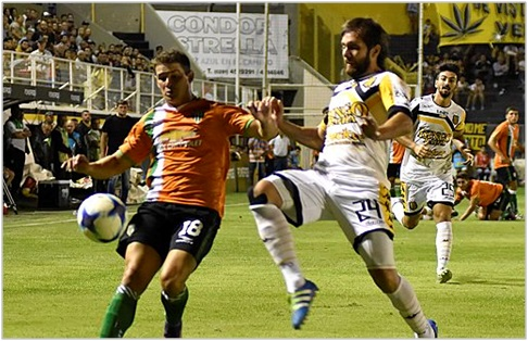 olimpo banfield 2017 torneo