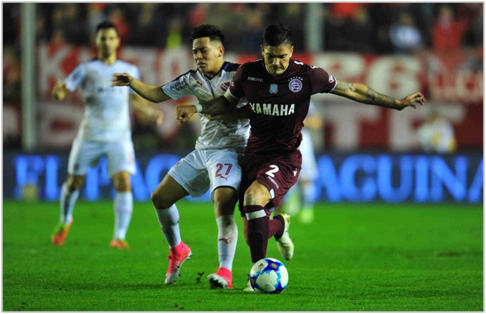 independiente lanus 2017 torneo