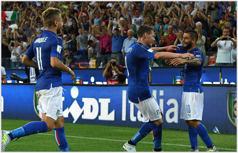 italia liechtenstein 2017 eliminatorias