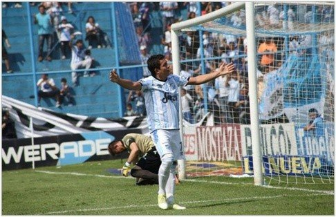 atletico tucuman godoy cruz 2017 superliga
