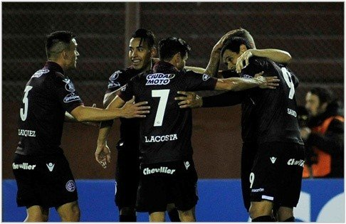 lanus the strongest 2017 copa libertadores