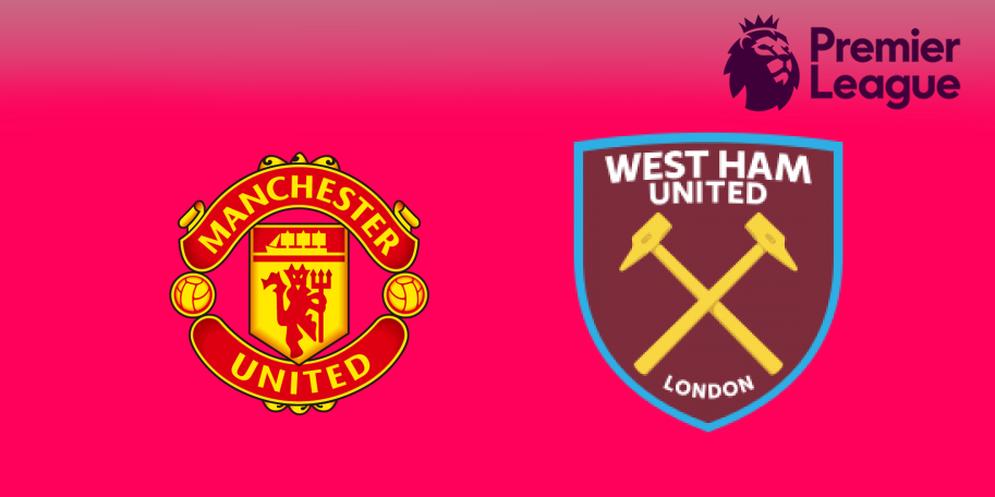 Manchester United vs West Ham en VIVO ONLINE - Premier League 2017-2018 en DIRECTO Fecha 1