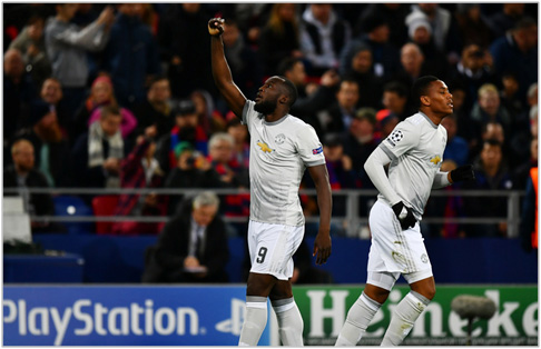 cska moscu manchester united 2017 champions league