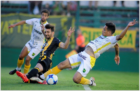 defensa y justicia olimpo 2017 superliga