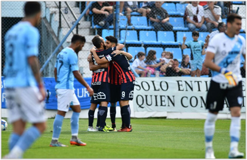 temperley san lorenzo 2017 superliga