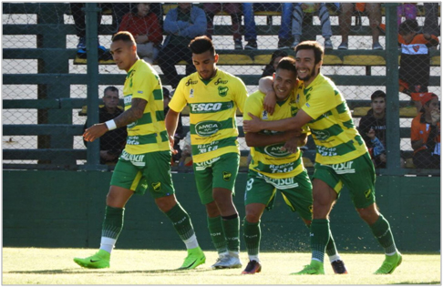 defensa y justicia lanus 2017 superliga