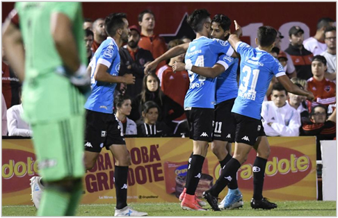 newells belgrano 2017 superliga