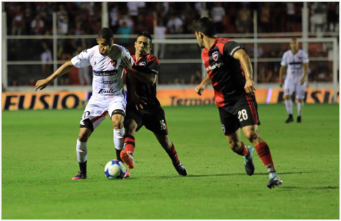 patronato newells 2017 superliga