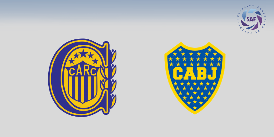 Rosario Central vs Boca en VIVO ONLINE - Superliga 2017-2018 en DIRECTO Fecha 10
