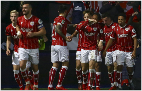 bristol city manchester united 2017 carabao cup