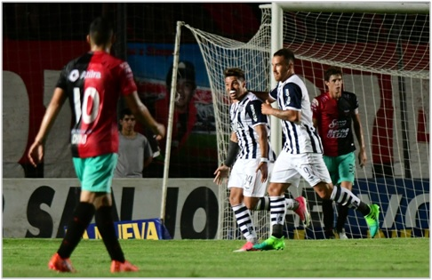 colon talleres 2017 superliga