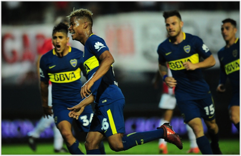 estudiantes boca 2017 superliga