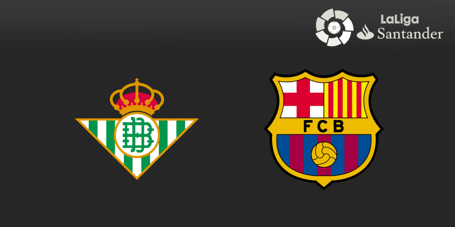 Image Result For Real Betis Vs Barcelona En Vivo Resultado