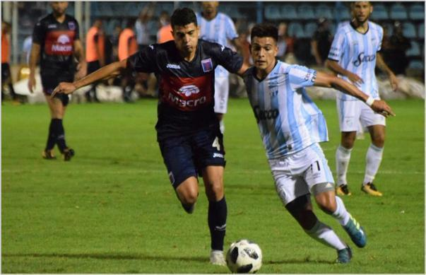 atletico tucuman tigre 2018 superliga