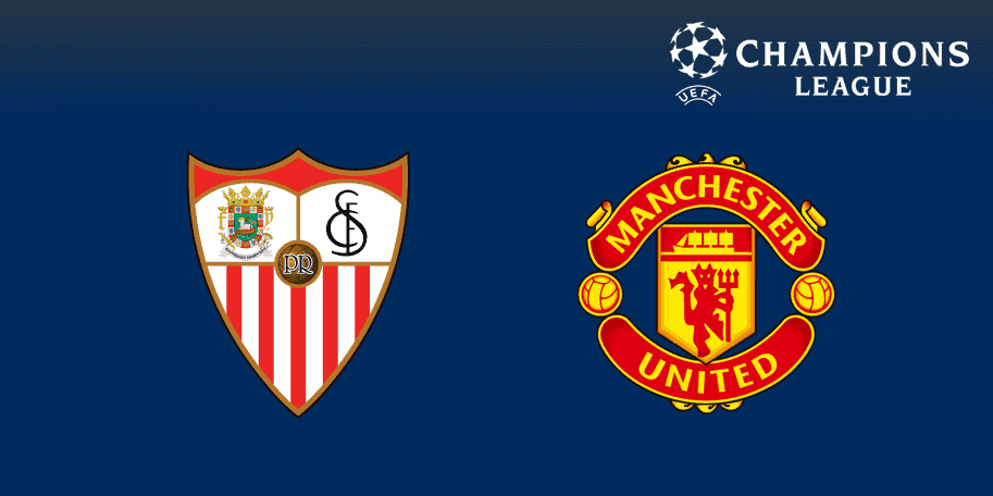 Image Result For En Vivo Manchester United Vs Sevilla Streaming En Vivo En Vivo Online