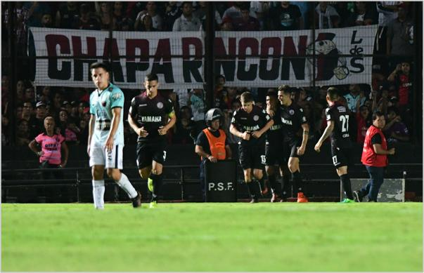 colon lanus 2018 superliga