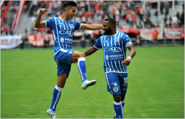 estudiantes godoy cruz 2018 superliga