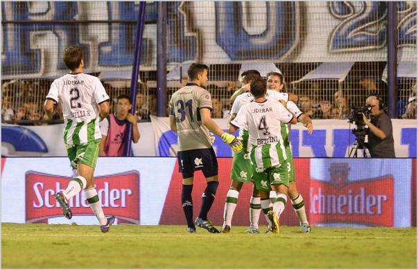 gimnasia banfield 2018 superliga