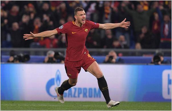 roma shakhtar 2018 champions league