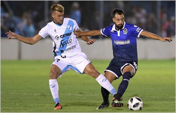 temperley gimnasia 2018 superliga