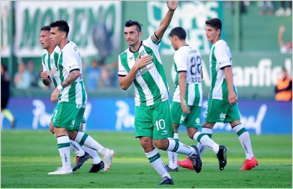 banfield olimpo 2018 superliga