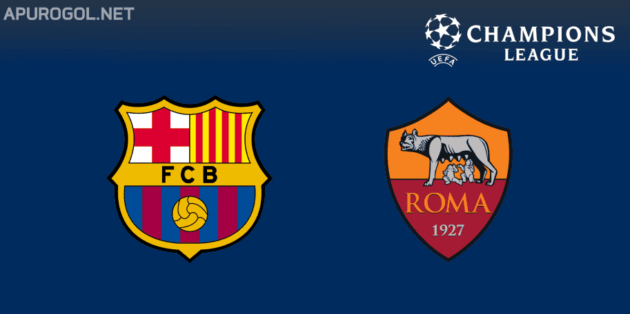 Image Result For Vivo Roma Vs Barcelona En Vivo Hora Argentina