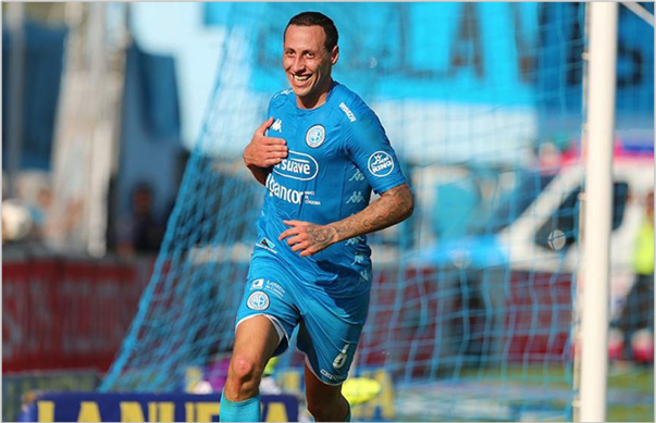 belgrano colon 2018 superliga