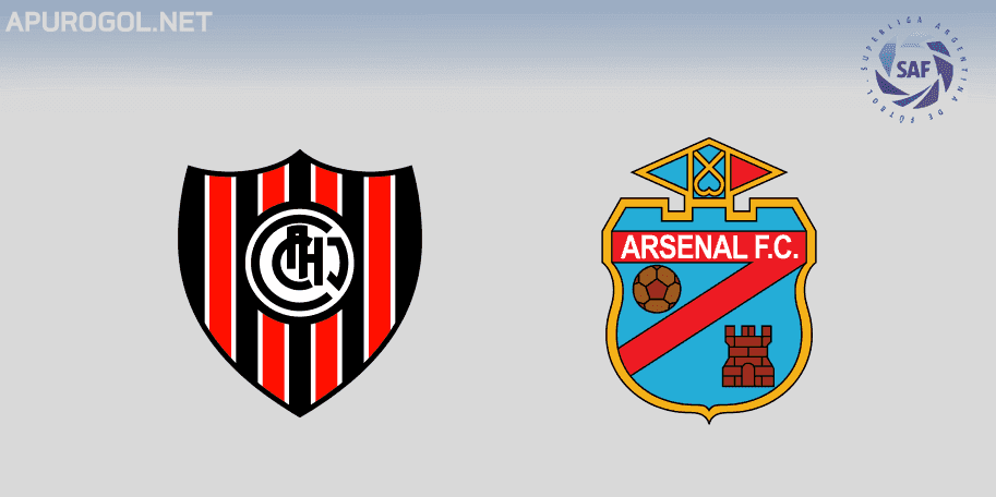 chacarita vs arsenal en vivo online superliga 2017 2018 en directo fecha 21 2018 superliga