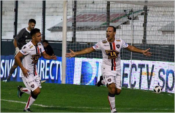 estudiantes chacarita 2018 superliga