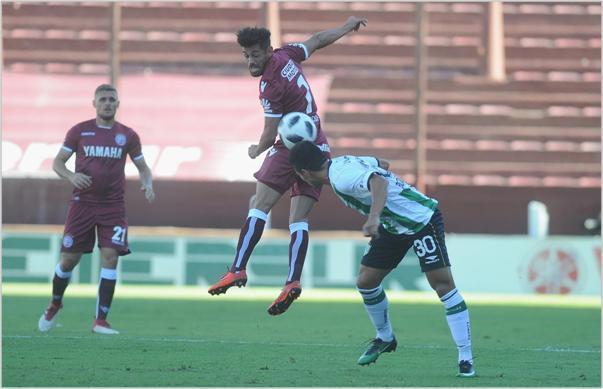 lanus banfield 2018 superliga