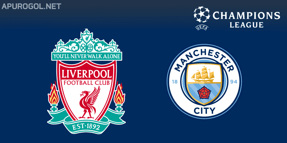 Image Result For Vivo Manchester City Vs Liverpool En Vivo Final Champions League