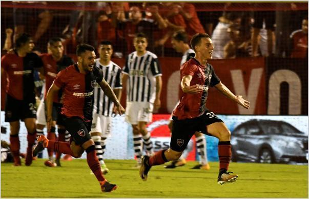 newell's talleres 2018 superliga